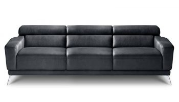 Capella Leather Gala
